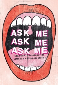 Patrick Potter - Ask Me, Ask Me, Ask Me.