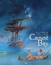 Patrick Prugne - Canoë Bay.