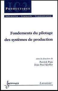 Patrick Pujo et Jean-Paul Kieffer - .