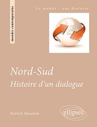 Patrick Quantin - Nord-Sud - Conflits et dialogues.