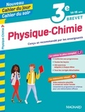 Patrick Rasset - Physique-Chimie 3e.