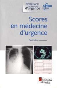 Accentsonline.fr Scores en médecine d'urgence Image