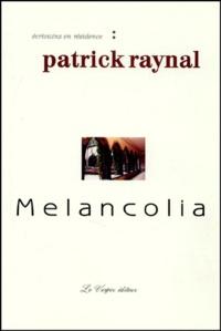 Patrick Raynal - .