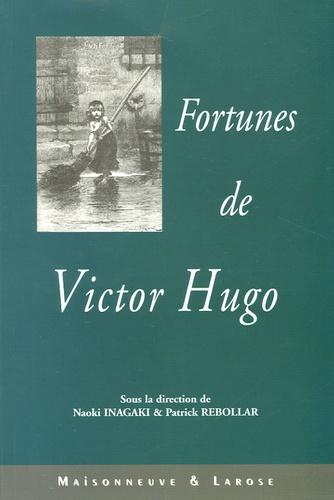 Patrick Rebollar et Naoki Inagaki - Fortunes de Victor Hugo.
