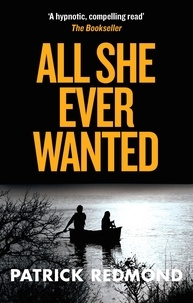 Patrick Redmond - All She Ever Wanted.
