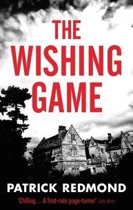 Patrick Redmond - The Wishing Game.