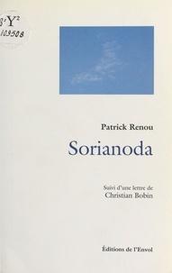 Patrick Renou - Sorianoda.