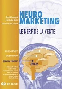 Patrick Renvoisé et Christophe Morin - Neuromarketing - Le nerf de la vente.