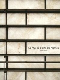 Blackclover.fr Le Musée d'art de Nantes - Stanton Williams Image