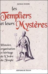 Les Templiers et leurs mystères.pdf