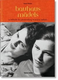 Deedr.fr Bauhaus Girls Image