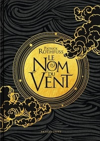 Chronique du tueur de roi Tome 1 - Patrick Rothfuss | Showmesound.org
