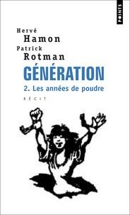 Patrick Rotman et Hervé Hamon - .