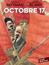 Patrick Rotman - Octobre 17.