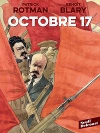 Patrick Rotman et Benoît Blary - Octobre 17.