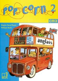 Anglais CM2. Pop Corn 2 - Patrick Royer pdf epub