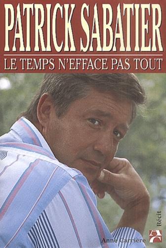 Patrick Sabatier - .