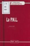 Patrick Sary - La P.N.L..