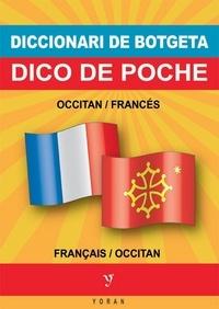 Patrick Sauzet - Dico de poche occitan/français et français/occitan.
