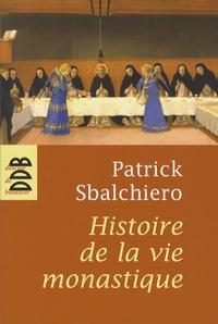 Histoire de la vie monastique.pdf