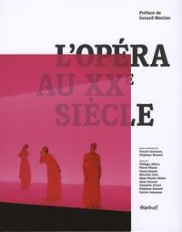 Histoiresdenlire.be L'opéra au XXe siècle Image