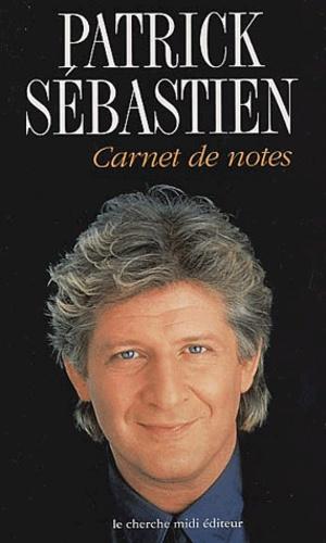 Patrick Sébastien - .