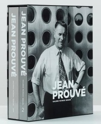 Patrick Seguin - Jean Prouvé - Tome 1 et 2.