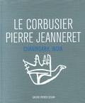 Patrick Seguin - Le Corbusier Pierre Jeanneret - Chandigarh, India, 1951-66.