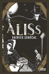Patrick Senécal - Aliss.