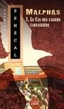 Patrick Senécal - Cas des casiers carnassiers (Le) - Malphas 1.