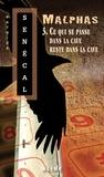 Patrick Senécal - Ce qui se passe dans la cave reste dans la cave - Malphas 3.