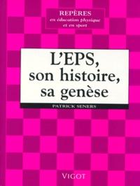 Patrick Seners - .