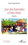 Patrick Serge Boutsindi - Jour des funérailles à poto-poto - Nouvelles.