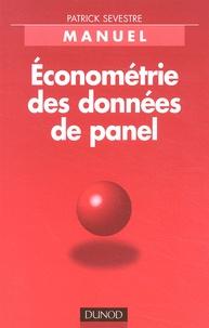Econométrie des données de panel - Manuel.pdf