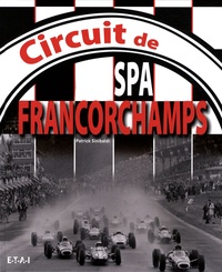 Accentsonline.fr Circuit de Spa-Francorchamps Image