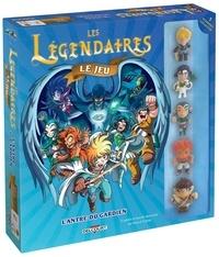 Les Légendaires : le jeu - Lantre du gardien.pdf