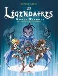 Patrick Sobral - Les Légendaires T19 - World Without : Artémus le Légendaire.