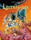 Patrick Sobral - Les Légendaires Tome 04 : Le Réveil du Kréa-Kaos.
