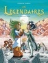 Patrick Sobral - Les Légendaires Tome 05 : Coeur du passé.