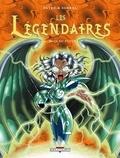 Patrick Sobral - Les Légendaires Tome 06 : Main du futur.