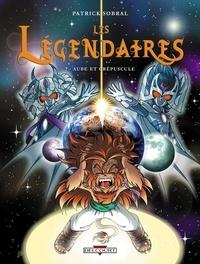 Patrick Sobral - Les Légendaires Tome 07 : Aube et crépuscule.