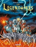 Patrick Sobral - Les Légendaires Tome 11 : Versus Inferno.
