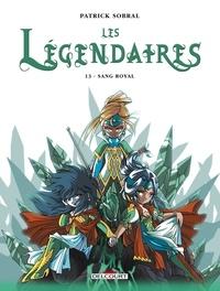 Ebooks livres audio téléchargement gratuit Les Légendaires Tome 13 in French