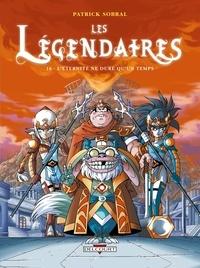 Deedr.fr Les Légendaires Tome 16 Image