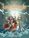 Patrick Sobral - Les Légendaires Tome 20 : World Without : Le Royaume des larmes.
