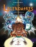 Patrick Sobral - Les Légendaires Tome 7 : Aube et crépuscule.