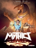 Patrick Sobral - Les Mythics T03 - Amir.