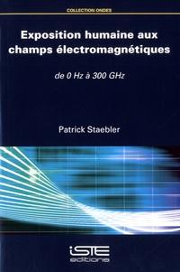 Histoiresdenlire.be Exposition humaine aux champs électromagnétiques - De 0 Hz à 300 GHz Image