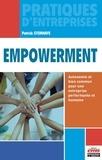 Patrick Storhaye et Aude Amarrurtu - Empowerment - Autonomie et bien commun pour une entreprise performante et humaine.