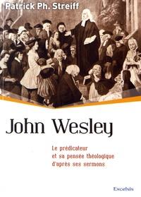 Ucareoutplacement.be John Wesley - Le prédicateur et sa pensée théologique d'après ses sermons Image